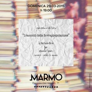 presentazione marmo 29 marzo 15